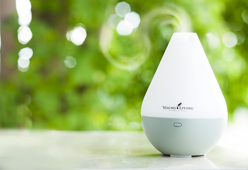 reasons for diffusing essential oils