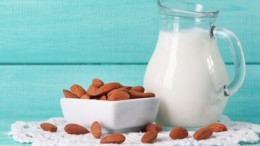 save money by making your own almond milk