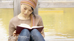 ways reading can improve your health