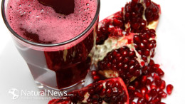 why pomegranate is so good for you