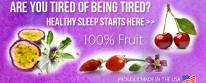 All Natural Insomnia Relief
